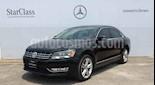 Foto venta Auto usado Volkswagen Passat DSG V6 (2014) color Negro precio $249,900