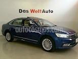Foto venta Auto usado Volkswagen Passat DSG V6 (2016) color Azul precio $295,000
