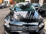 Foto venta Auto usado Volkswagen Passat DSG V6  (2013) color Negro precio $189,500