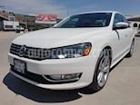 Foto venta Auto usado Volkswagen Passat DSG V6 (2015) color Blanco Candy precio $229,000