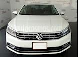 Foto venta Auto usado Volkswagen Passat DSG V6 (2017) color Blanco precio $250,000