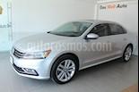 Foto venta Auto usado Volkswagen Passat DSG V6 (2016) color Plata Reflex precio $295,000