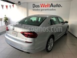 Foto venta Auto usado Volkswagen Passat DSG V6 (2018) color Plata Reflex precio $459,000