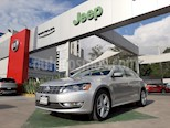 Foto venta Auto usado Volkswagen Passat DSG V6 (2014) color Plata Reflex precio $228,000
