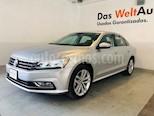 Foto venta Auto usado Volkswagen Passat GLX VR6 Aut (2018) color Plata precio $455,000