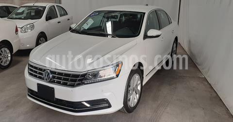 Volkswagen Passat Tiptronic Sportline usado (2018) color Blanco precio $258,900