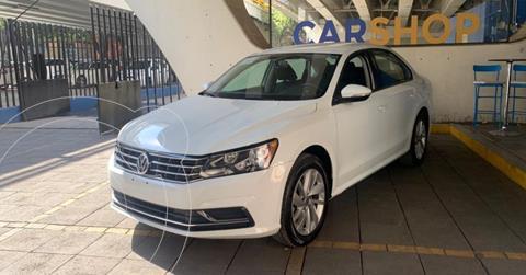 Volkswagen Passat Tiptronic Sportline usado (2018) color Blanco precio $239,900