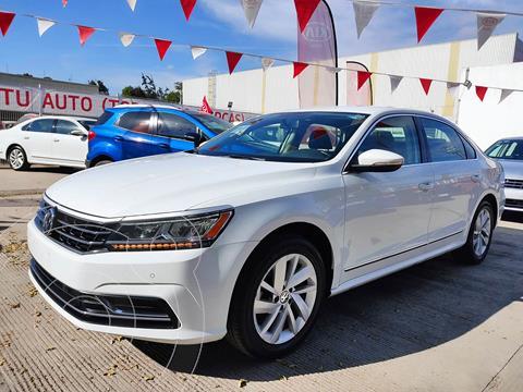 foto Volkswagen Passat Tiptronic Sportline usado (2019) color Blanco Candy precio $275,000