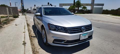 Volkswagen Passat Tiptronic Comfortline usado (2017) color Plata precio $245,000
