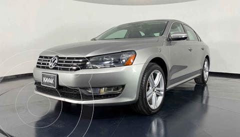 Volkswagen Passat Tiptronic Comfortline usado (2012) color Plata precio $174,999