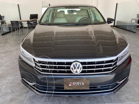 Volkswagen Passat Tiptronic Sportline usado (2018) color Negro precio $300,000