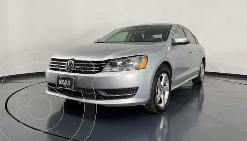Volkswagen Passat Tiptronic Comfortline usado (2012) color Plata precio $157,999