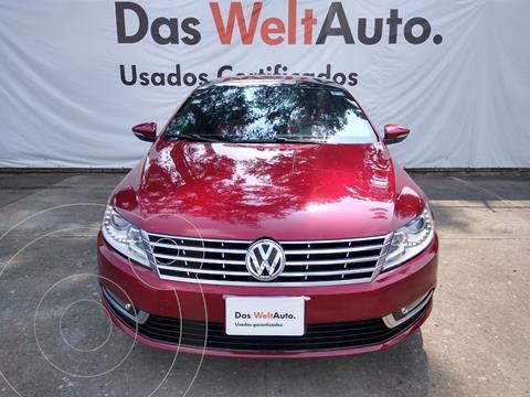 Volkswagen Passat COMFORTLINE 2.5L V5 170HP TIP usado (2017) precio $350,000