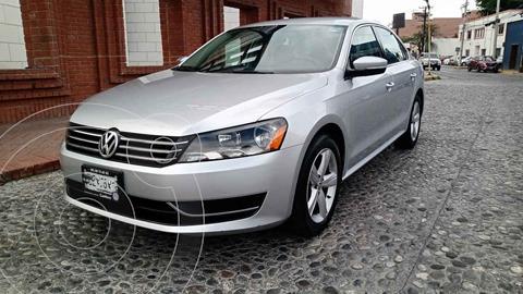 Volkswagen Passat Tiptronic Comfortline usado (2015) color Plata precio $197,000