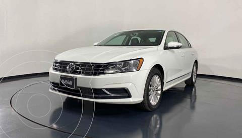 Volkswagen Passat Tiptronic Trendline usado (2016) color Blanco precio $224,999