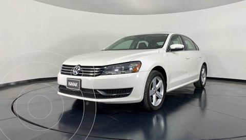 Volkswagen Passat Tiptronic Sportline  usado (2014) color Blanco precio $182,999
