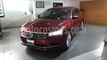 foto Volkswagen Passat 4p Sportline L5/2.5 Aut LED usado (2017) color Rojo precio $289,000