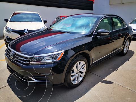 Volkswagen Passat Tiptronic Sportline usado (2018) color Negro precio $288,000