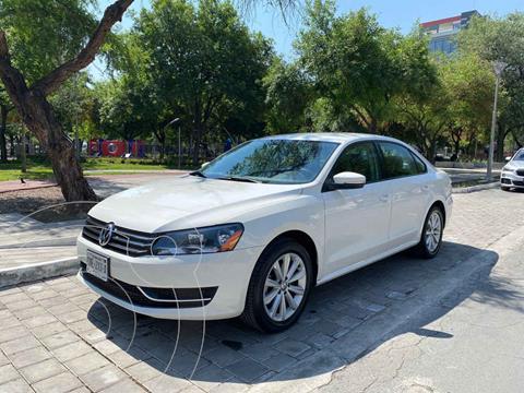 Volkswagen Passat Tiptronic Comfortline usado (2015) color Blanco precio $219,900