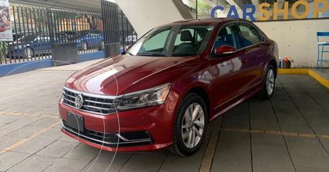 Volkswagen Passat Tiptronic Sportline usado (2018) color Rojo precio $254,900