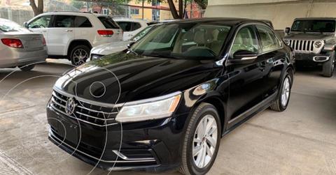 Volkswagen Passat Tiptronic Sportline usado (2018) color Negro precio $259,900