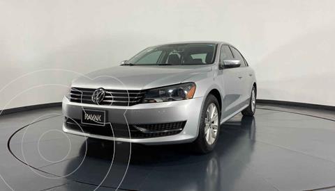 Volkswagen Passat Tiptronic Comfortline  usado (2013) color Blanco precio $162,999
