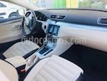 Volkswagen Passat 2.0 Lujo usado (2011) color Blanco precio $175,000