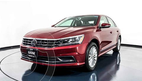 foto Volkswagen Passat Tiptronic Sportline usado (2017) color Rojo precio $262,999