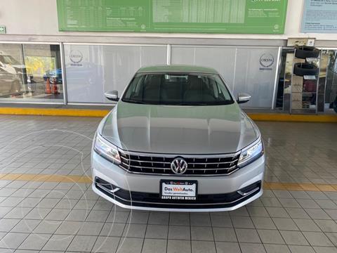 Volkswagen Passat Tiptronic Highline usado (2019) color Plata Reflex precio $384,900