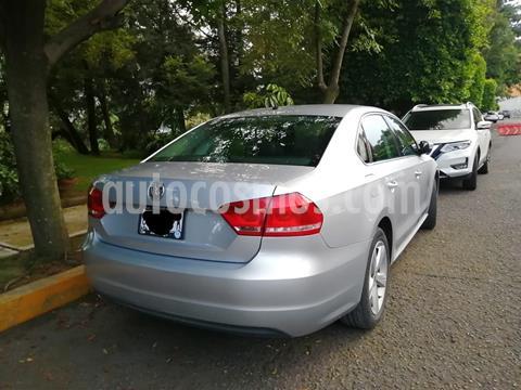 Volkswagen Passat Tiptronic Sportline usado (2012) color Plata Reflex precio $145,000