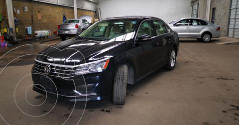 Volkswagen Passat Tiptronic Sportline usado (2018) color Negro precio $239,900