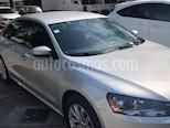 Volkswagen Passat Tiptronic Comfortline usado (2015) color Plata Reflex precio $189,000