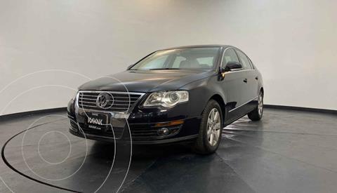 Volkswagen Passat 2.0T FSI usado (2010) color Negro precio $142,999