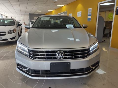 Volkswagen Passat Tiptronic Sportline usado (2019) color Plata Dorado precio $351,900