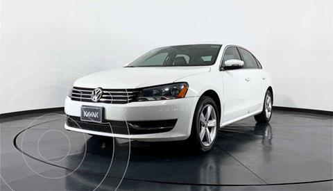 Volkswagen Passat Tiptronic Sportline  usado (2014) color Blanco precio $194,999