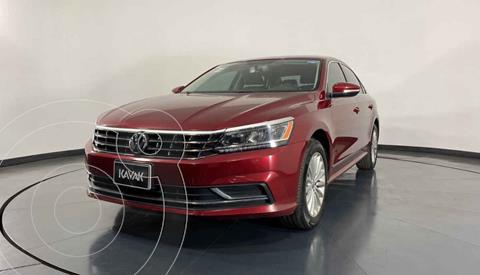 Volkswagen Passat Tiptronic Sportline usado (2017) color Rojo precio $267,999