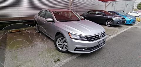 Volkswagen Passat Tiptronic Sportline usado (2019) color Plata Dorado precio $348,000