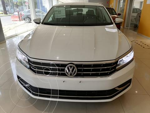 Volkswagen Passat Tiptronic Sportline usado (2019) color Blanco precio $315,000
