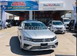 Foto venta Auto usado Volkswagen Passat R Line (2018) color Plata precio $385,000
