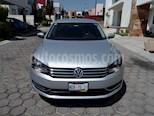 Foto venta Auto usado Volkswagen Passat Tiptronic Comfortline  (2013) color Plata Reflex precio $150,000