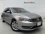 Foto venta Auto usado Volkswagen Passat Tiptronic Comfortline  (2013) color Gris Tungsteno precio $149,000