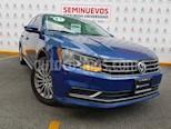 Foto venta Auto usado Volkswagen Passat Tiptronic Comfortline (2017) color Azul Noche precio $249,000
