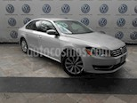 Foto venta Auto usado Volkswagen Passat Tiptronic Comfortline  (2014) color Plata Reflex precio $179,000