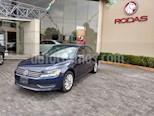 Foto venta Auto usado Volkswagen Passat Tiptronic Comfortline (2013) color Azul precio $165,000