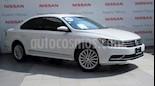 Foto venta Auto Seminuevo Volkswagen Passat Tiptronic Comfortline (2016) color Blanco Candy precio $260,000