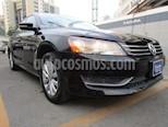 Foto venta Auto Seminuevo Volkswagen Passat Tiptronic Comfortline  (2014) color Negro precio $160,000