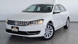 Foto venta Auto usado Volkswagen Passat Tiptronic Comfortline (2014) color Blanco precio $198,000