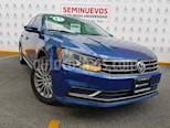 Foto venta Auto usado Volkswagen Passat Tiptronic Comfortline (2017) color Azul precio $249,000