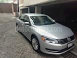 Foto venta Auto usado Volkswagen Passat Tiptronic Comfortline  (2014) color Plata Reflex precio $185,000