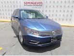 Foto venta Auto usado Volkswagen Passat Tiptronic Comfortline (2017) color Azul precio $269,000
